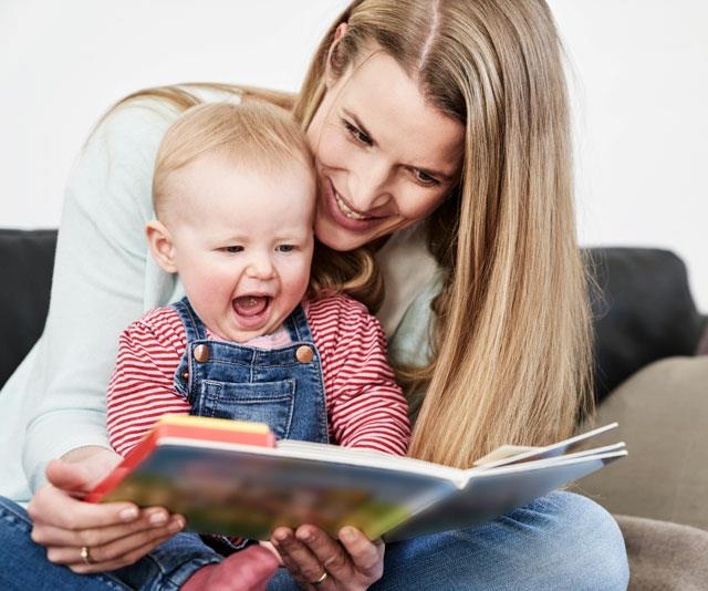 10 tips for teaching kids to read