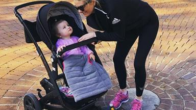 Erin Molan's comments about motherhood and parenting are so refreshing