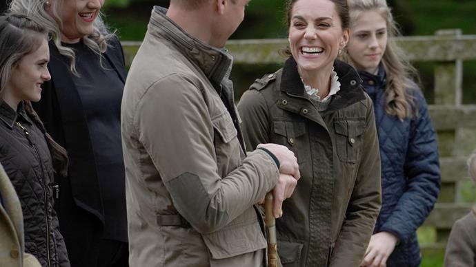Prince William's simple gesture that saved his relationship with Kate Middleton