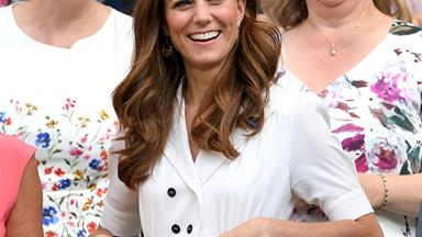 The simple tweak that's transformed Kate Middleton's entire wardrobe