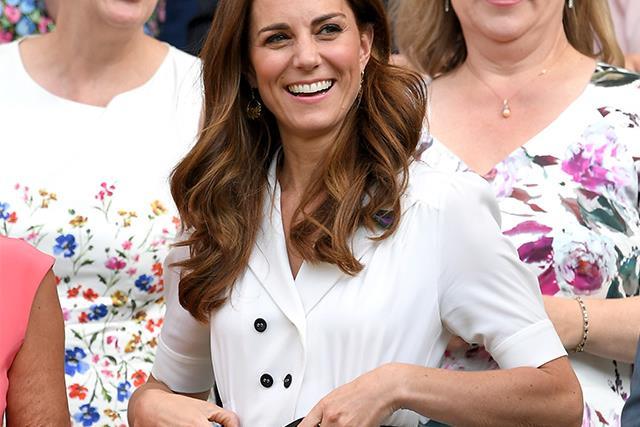 The simple tweak that's transformed Kate Middleton's entire wardrobe