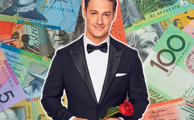 How much do Bachelor contestants get paid?