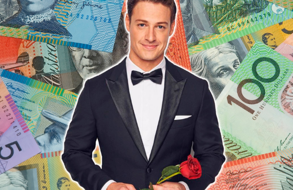 How much do Bachelor stars get paid?