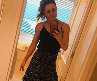 Michelle Bridges shares rare family photo from their European holiday