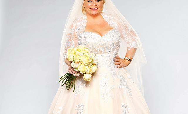 Remember Married At First Sight's Foxy Jojo? Check out her insane weight loss