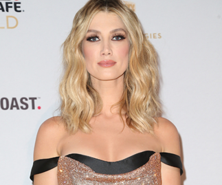 The unlikely feud between this My Kitchen Rules Judge and Delta Goodrem