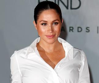 Palace confirms Duchess Meghan is about to make a red carpet appearance with global megastar