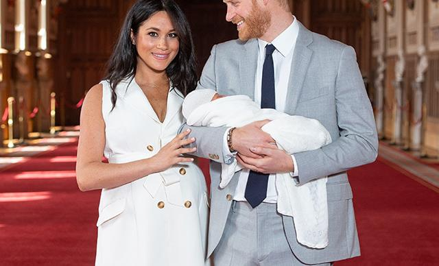 Duchess Meghan and Prince Harry's modern day approach to their first Royal tour with baby Archie