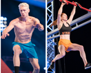 Meet the Australian Ninja Warrior lovebirds whose romance will melt your heart