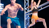 Meet the Australian Ninja Warrior lovebirds whose romance will melt your heart