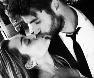"Miley Cyrus reveals modern marriage to Liam Hemsworth, admitting she's still ""attracted to women"""
