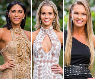Where to find every single Bachelor Australia 2019 contestant on Instagram