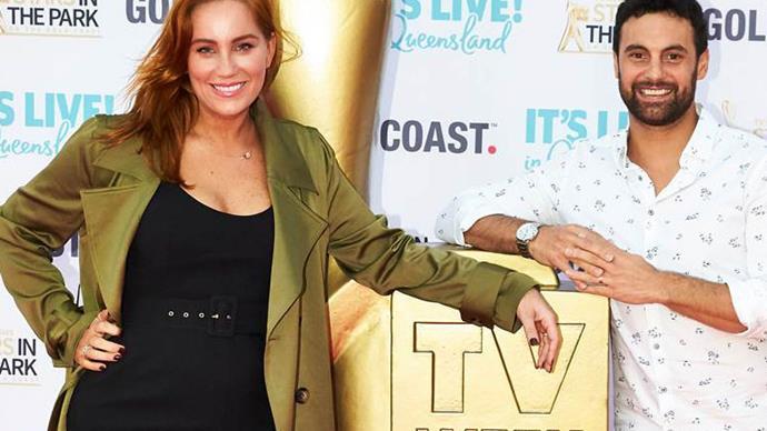 Fan favourites descend on TV WEEK Logies Stars In The Park in Queensland