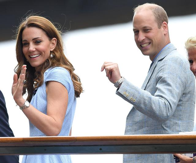 Why we're unlikely to see much of Duchess Catherine and Prince William over the coming month