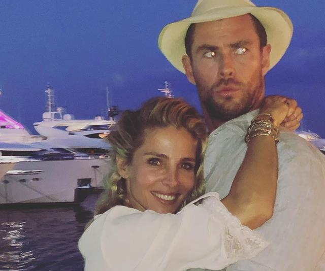 Elsa Pataky's lavish birthday celebrations need to be seen to be believed