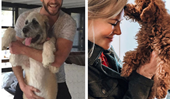 International Dog Day: See the most adorable photos ever of celebrities and their pets