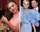 Miranda Kerr spills on how she co-parents with ex-husband Orlando Bloom and Katy Perry