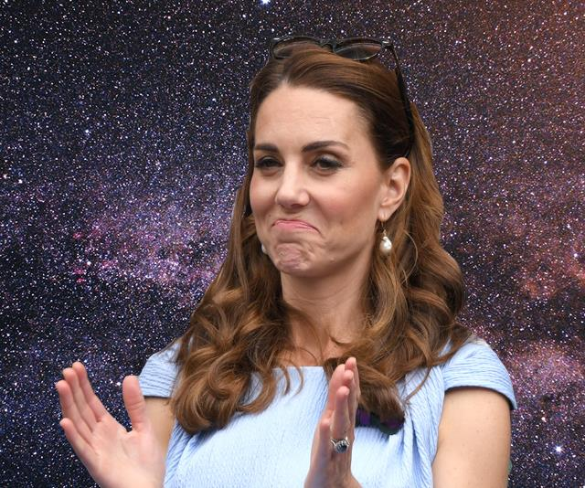 Are you a Capricorn? You share a star sign with Duchess Catherine. Scroll down to see what 2020 has in store for you!