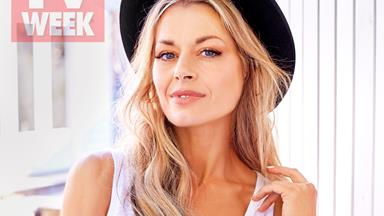 Madeleine West tells TV WEEK why her return to Neighbours has been her toughest but most rewarding role yet