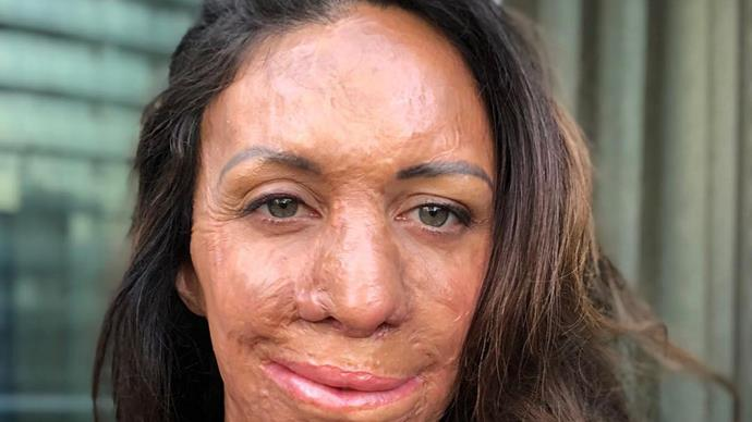 The rare, intimate photos of Turia Pitt taken before the fire that nearly killed her