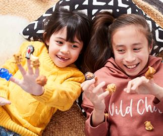 Parents, get ready! Woolworths launches Lion King Ooshies and Little Shop is back at Coles