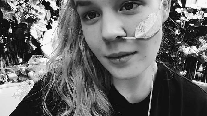 Real life: Why 17-year-old author Noa Pothoven worked tirelessly to end her own life