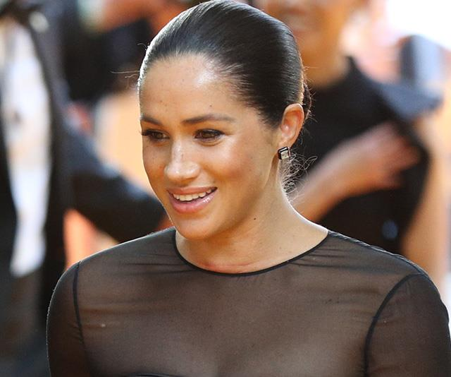 Meghan Markle's heartbreaking confession about life as a royal emerges