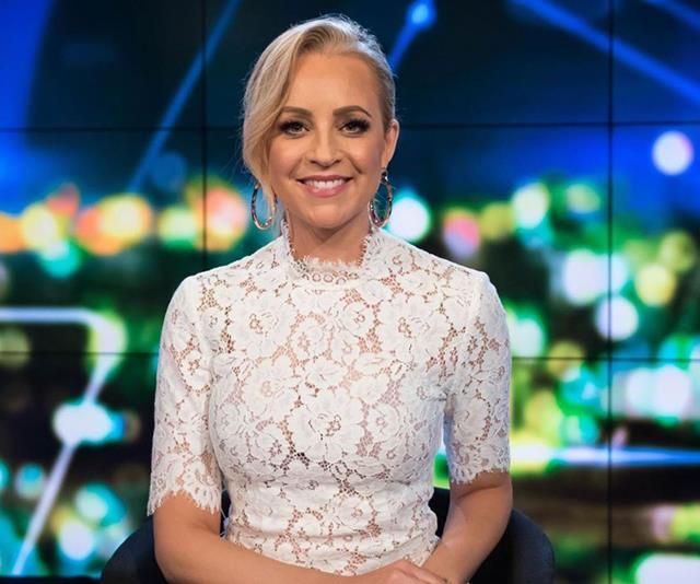 Carrie Bickmore opens up about the career moment that made her want to quit