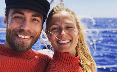 Is another Middleton wedding on the cards? Here's what we know about James Middleton's girlfriend