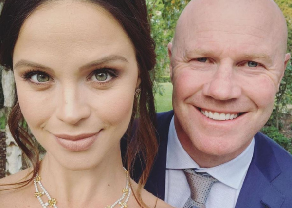 """Life is so precious and unfair"": Lauren Brant reveals heartbreaking diagnosis in Instagram post"