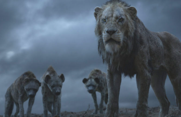 Be prepared! Is The Lion King too scary for little kids?