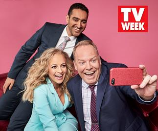 Carrie Bickmore, Waleed Aly and Peter Helliar on The Project's biggest successes - and failures