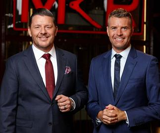 Manu Feildel reveals Pete Evans' reaction to Australia's Got Talent gig