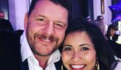 The story of how Manu Feildel met  his wife  Clarissa Weerasena will make you believe in true love again