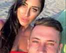 Here we go again! MAFS' Tamara and Rhyce Power are reportedly dating