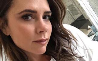 Victoria Beckham shares a surprise announcement on Instagram