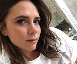 Victoria Beckham shares a surprise announcement on Instagram