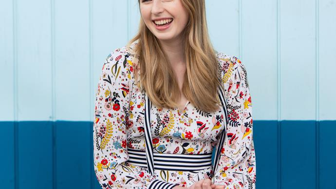 EXCLUSIVE: Meet Georgie Stone, the amazing transgender activist about to star on Neighbours
