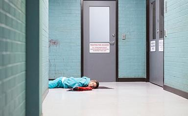 Wentworth finale bombshell: who killed Kaz?