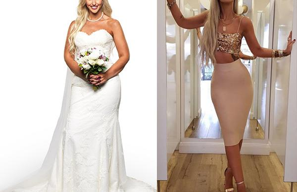 The best Married At First Sight weight loss transformations