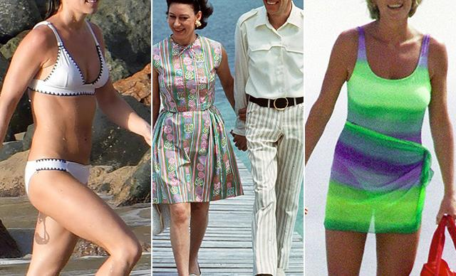 High sea-ciety: The best snaps of the royals enjoying their summer getaways over the years, as they take a break from the spotlight