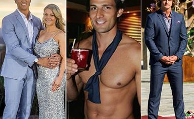 The biggest Bachelor Australia shocks and scandals of all time