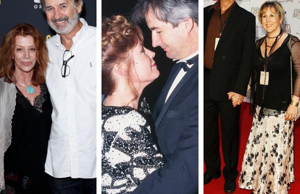 Meet John Jarratt's ex-wives, including the woman he married twice!