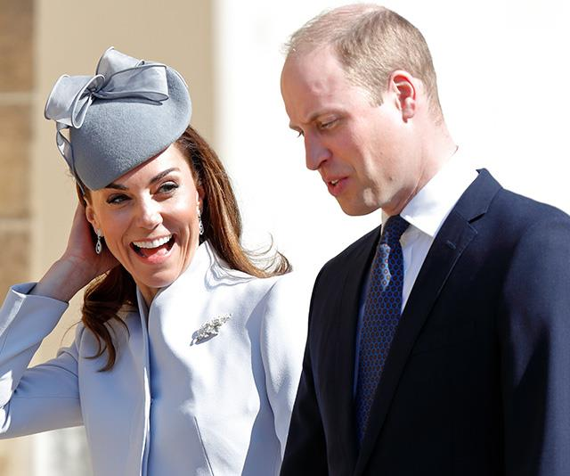 Another royal-ish wedding! Kate and Wills touted to attend global megastar's nuptials next month