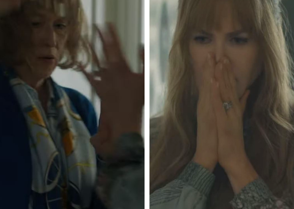 Nicole Kidman reveals what REALLY happened during the infamous Big Little Lies slap scene