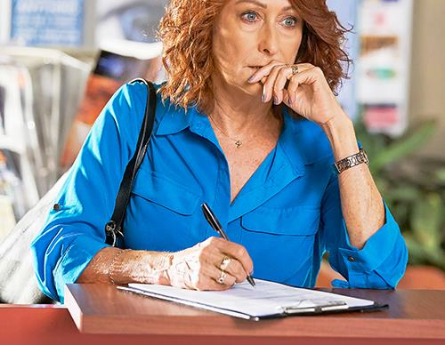 Home And Away shock confession: will Irene go to jail?