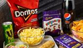 UberEats launches CouchFood with BP, so now you can literally order servo snacks from your couch
