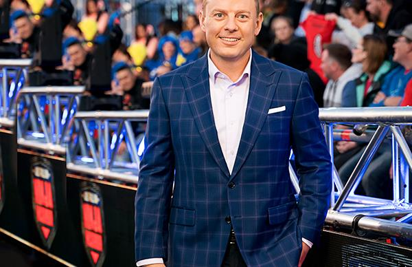 Ben Fordham reveals the impact of his father's cancer returning