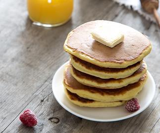 How to make fluffy Keto Pancakes and Keto waffles