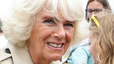 Duchess Camilla just wore one of the most iconic fashion items in the world to a country show